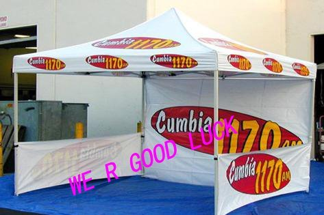 wholesale&retail folding tent GK-tent01