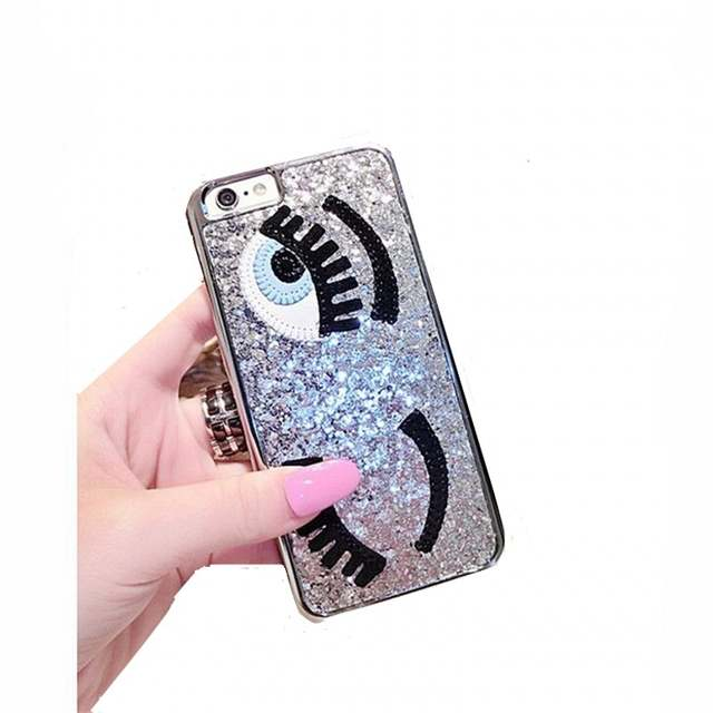 Chiara Ferragni Cover Iphone 6