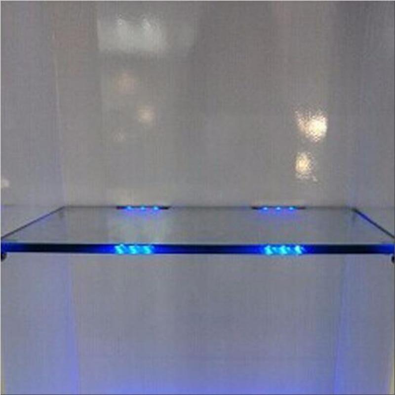 Regal Mit Led Beleuchtung Wohn Design