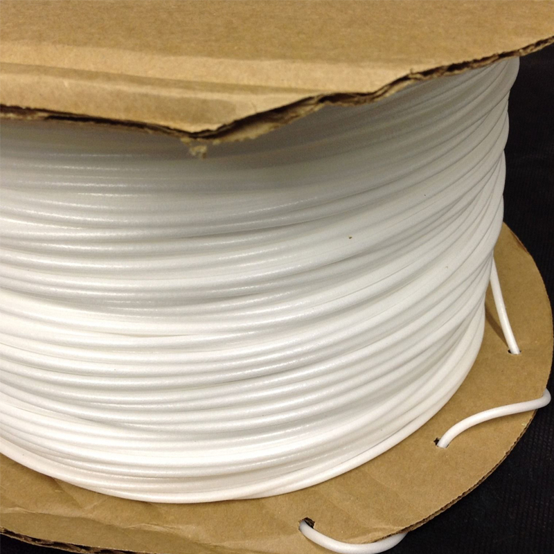 400meters Roll 6mm Hard Foam Plastic Welt Cord Piping Poly Foam