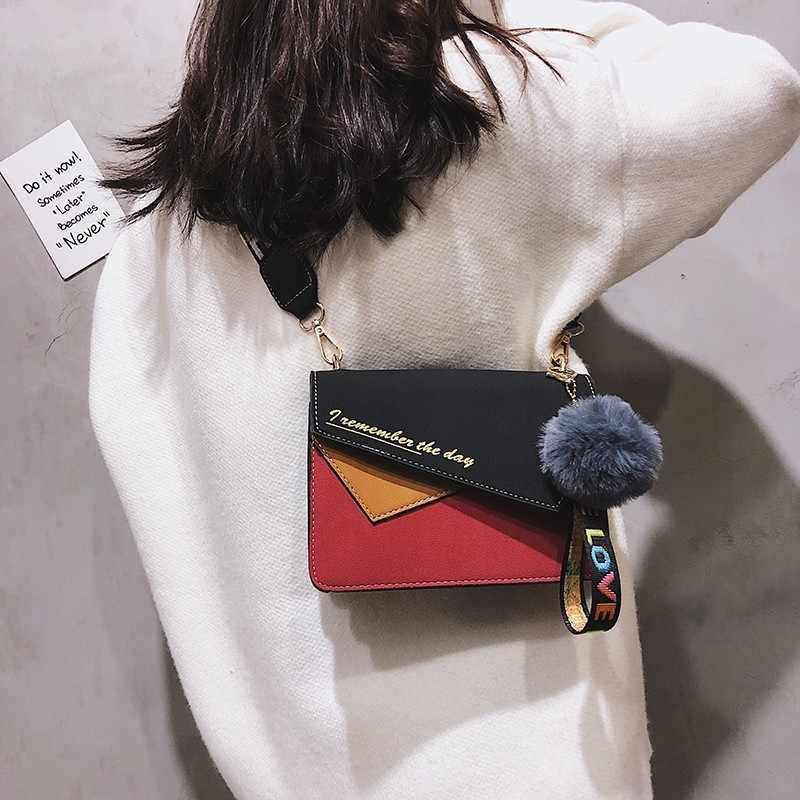 Новинка 2019, матовые дизайнерские женские вечерние сумки, сумка на плечо для девочек, новая сумка с клапаном, модная повседневная сумка через плечо, клатч, сумки-мессенджеры