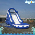 Commercial Grade Best Price Inflatable Slide Water Pool For Kids And Adults