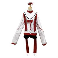 Black Butler Cosplay Ciel Phantomhive Choral Version Cosplay Costumes Halloween Carnival Cosplay Costumes