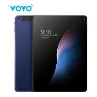 VOYO i8 tablet 9.7 RAM 4G ROM 64GB 4G MTK Helio X27 10 Core 2048*1536 Android 8.0 2.4G 5G WIFI Dual Sim Smart Phone free ship