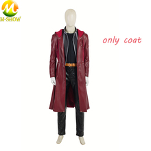 Free Shipping Anime Fullmetal Alchemist Cosplay Costume Edward Elric Halloween Cosplay Trench Coat Top Pants Custom Made custom made anime phoenix wright ryuichi naruhodo dress fashion uniform cosply costume shirt coat pants