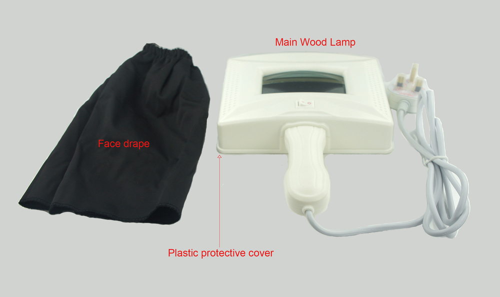 New Arrival LCD Screen Digital Skin Care Tester Moisture Oil Content Facial Skin Analyzer Face Care for home use цены