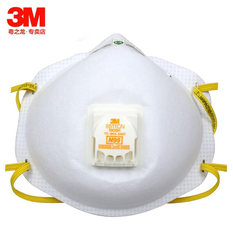 3m dust masks 8511