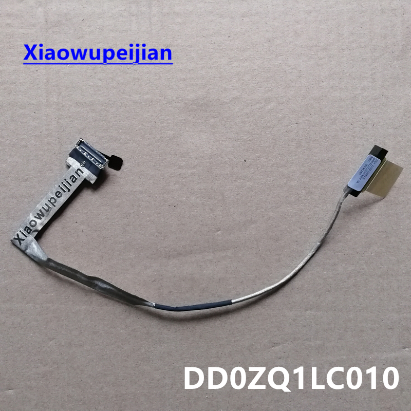 New lcd cable for ACER Aspire 4820T LCD Video Cable DD0ZQ1LC010 4820 <font><b>4820TG</b></font> 4745 4745G 4553 image