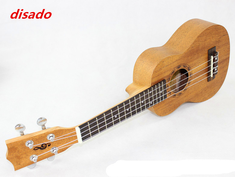 21 Acoustic guitar uk-212 Rosewood Fretboard Ukulele guitarra Musical Instrument Free Shipping homeland musical instrument wooden acoustic guitar accessories fretboard folk guitar neck