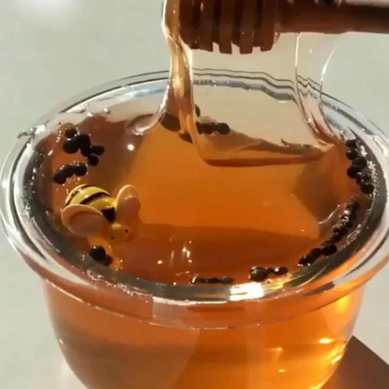Слизь игрушка медовая пчела смешивание облаков слизь шпатлевка ароматизированный стресс детская глина Lizun клей-светильник шлифун медовая пчела слизь антистрессовая грязь