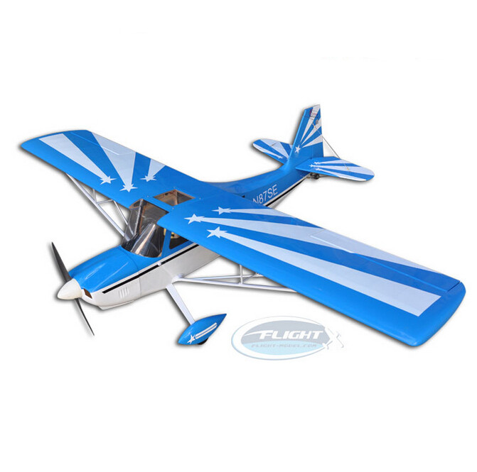 free shipping 2520d 2e99f Aliexpress.com   Buy New Flight Model RC Airplane Nitro   Electric Plane  Aircraft Super Decathlon 72