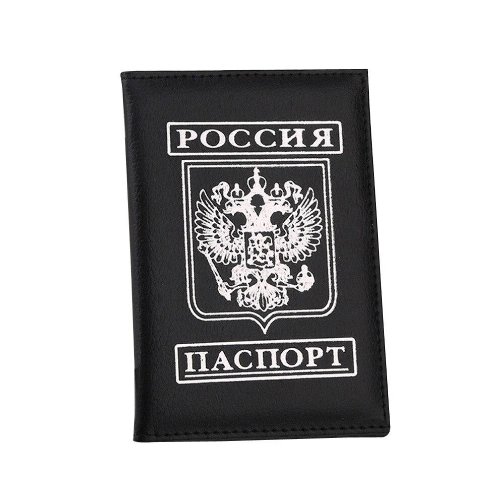 Unisex Women Men Passport Bags Case Fashion Women Men Passport Set Drop Shipping Document Set Card Package Bag Paquete de pas A8
