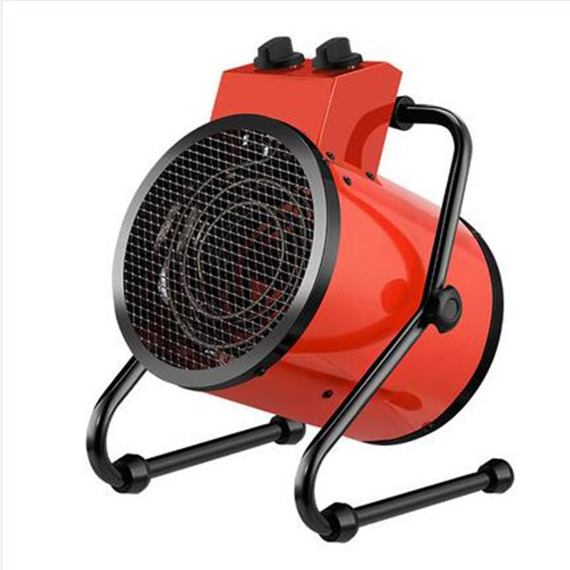 220V Industrial Heater Commercial Heating Heater 3KW Electric Fan Heater Dryer EU/AU/UK Plug fast Heating High Quality high quality industrial used small power heater use in areas with explosion hazard 150w explosion proof heater