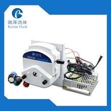 water pump peristaltic metering hose for cosmetic filling