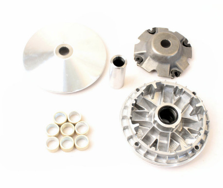 Variator Clutch Kit Primary Clutch Variator for CFmoto CF moto cf500 500CC CF188 X5 UTV ATV Parts code 0180-051000 CF500 middle driven gear for cfmoto cf500 x5 atv cf1800 engine parts number 0180 091002