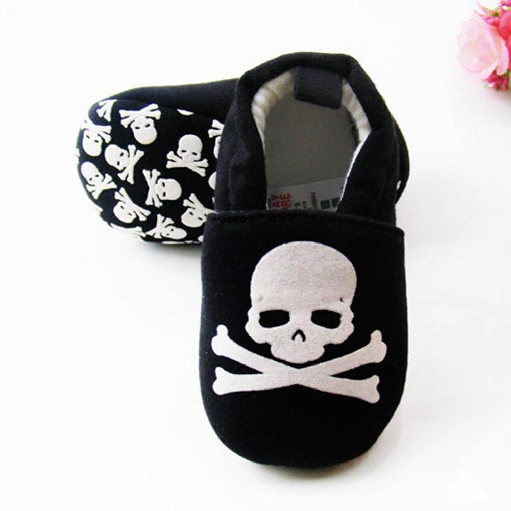 Babyschuhe Marke loafers Jungen Krippe Schuhe für Mädchen Cartoon - Babyschuhe - Foto 3
