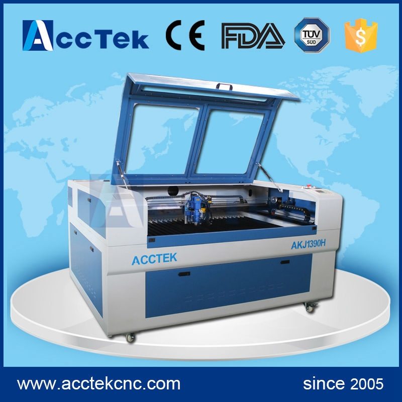 130W 150W 180W 280W <font><b>300W</b></font> <font><b>co2</b></font> <font><b>laser</b></font> cutting machine, metal and non metal <font><b>laser</b></font> cutter cnc with CE FDA image