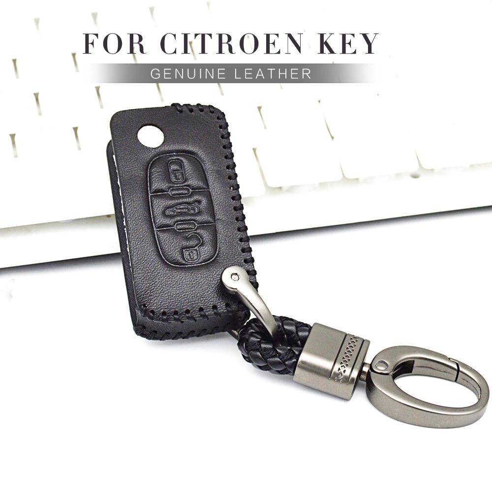Citroen  Key Ring