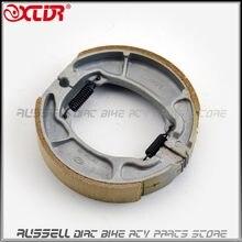 Zapatas de freno trasero disco de freno delantero para Honda PCX 125/Vision NSC110 NSC 110 PCX150 PCX125 LEAD125 hoja de aire