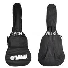 40″ 41″ Acoustic Guitar Bag Double Straps 5mm Padded Guitar Soft Case Gig Bag Free Shipping