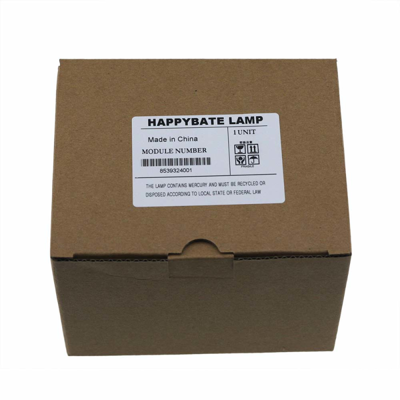 Compatibele lamp met behuizing VLT-XD420LP / VLT-XD430LP / 499B045O30 - Home audio en video - Foto 6