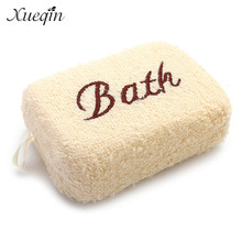 Mrosaa Bath Products Bathroom Boby Soft Household Bath Sponge SPA Massage Shower Cleaning Brush Breathable Bathing Suit