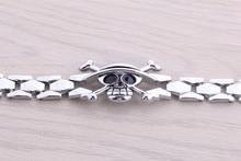 Monkey D. Luffy Silver Bracelet