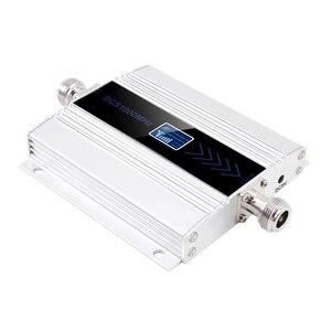 Image 2 - Fullset DCS 1800MHZ GSM 1800 2g 4g LTE טלפון סלולרי אות מהדר מאיץ טלפון נייד אות מגבר + אנטנה חיצונית מקורה