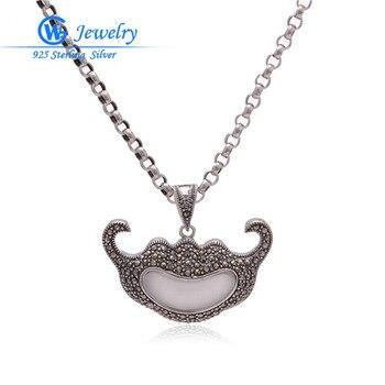 Tailandia plata 925 colgantes de plata de ley Venta de liquidación bijoux...