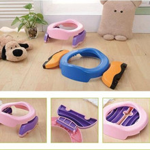 Portable Folding Potty
