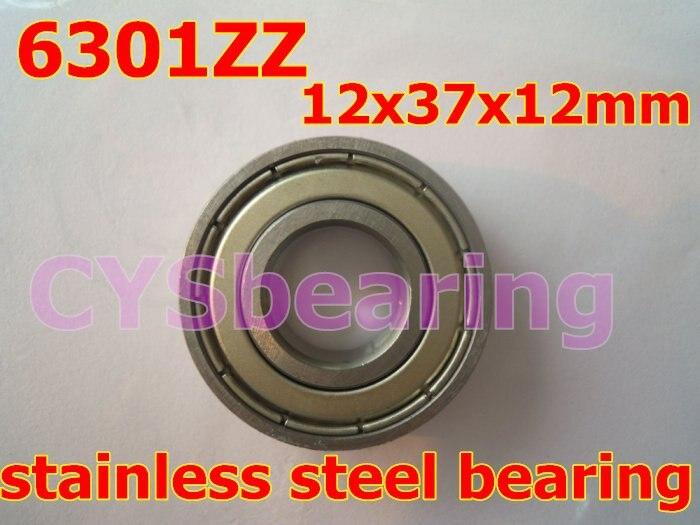 4x11x4 mm QTY 5 440c Stainless Steel Ball Bearing Bearings 694ZZ S694ZZ
