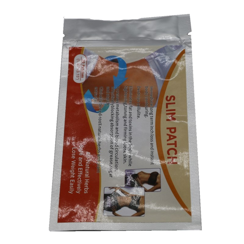 100 pieces=5 bags Best Way To Lose Weight Easy Weight Loss Slimming Patches That Work image