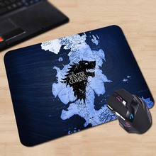 High Quality Game of Thrones Mouse Pad – 4 Designs
