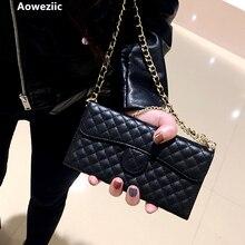 Aoweziic модный рюкзак для iphone7 8 plus чехол для телефона защитный чехол для мобильного телефона XS MAX XR кошелек мессенджер