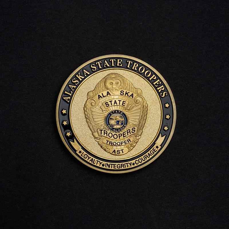 Detail Feedback Questions about USA Challenge Coins Gold