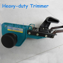 Heavy-duty Trimming Machine Manual Angle Woodworking Trimmer Small Woodworking Equipment RC321S