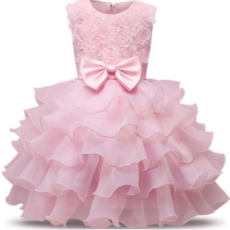 646bbc4579f Cheap Vestido de fiesta de princesa para niñas, Vestidos para chico, sin  mangas,