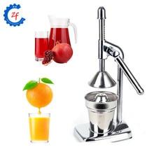 1545105d3daa9 Parte superior de alta calidad de rendimiento máquina exprimidor de Granada  orange lemon extractor de jugo de prensa de la mano .