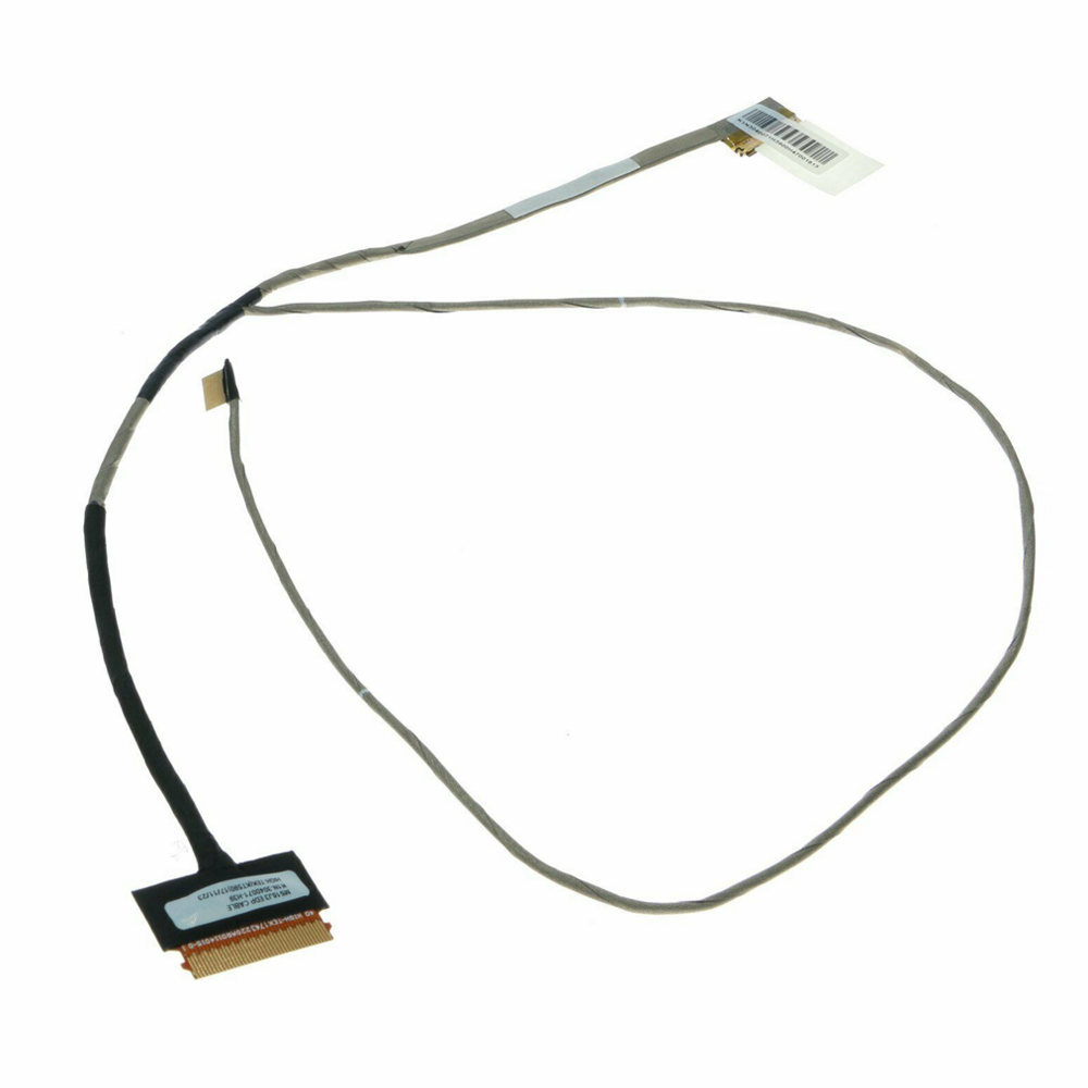 Laptop For MS16J3 MSI GL62 PL62 GL62M GP62MVR 7QF LCD LED Video Display CABLE EDP Cable 7RD-058  KIN.3040071.H39