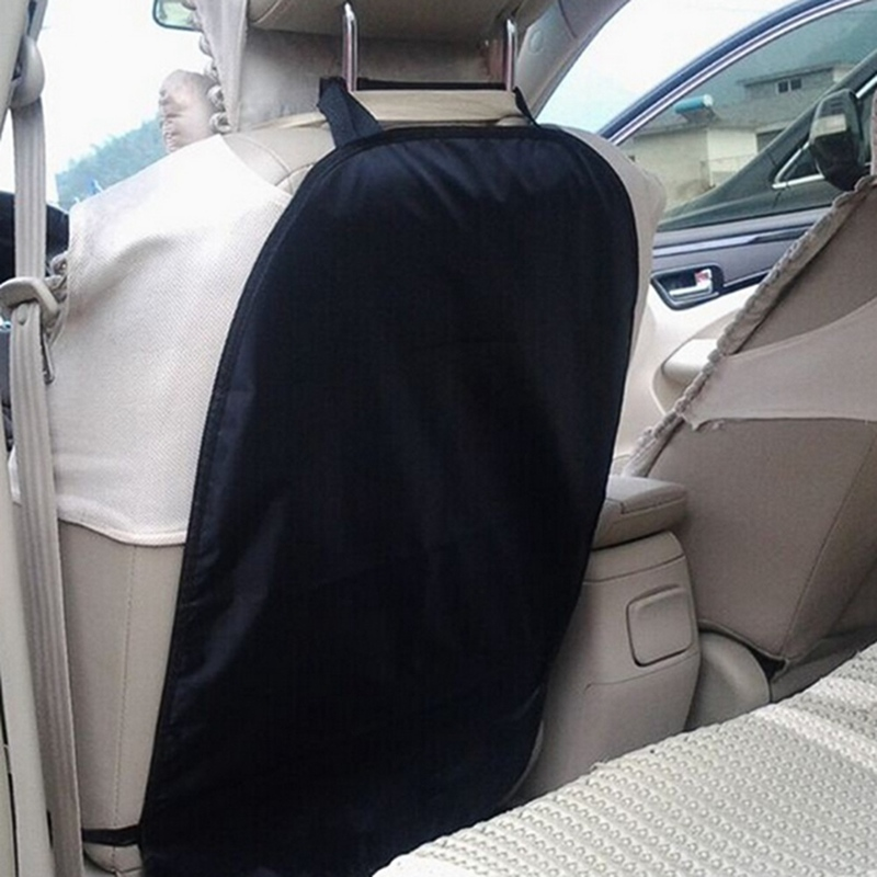Car Seat Cover Back Protection for Children Protect Auto Seats Covers for Baby Dogs from Mud Dirt Interior Accessories