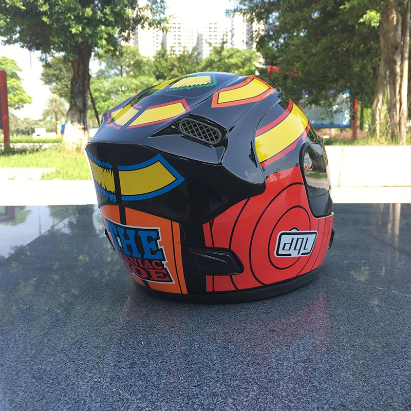 Здесь продается  Full Face motorcycle helmets for suzuki gsr 600 for ninja 300  Автомобили и Мотоциклы