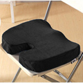New Year Memory foam orthopedic seat for Chair Car Christmas Decorations for Home bottom seats Massage cushion