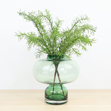 4pcs Artificial Rosemary Plants Fake Greenery Leaves Bushes Evergreen Shrubs Simulation Of Simple Indoor Outdoor Decor