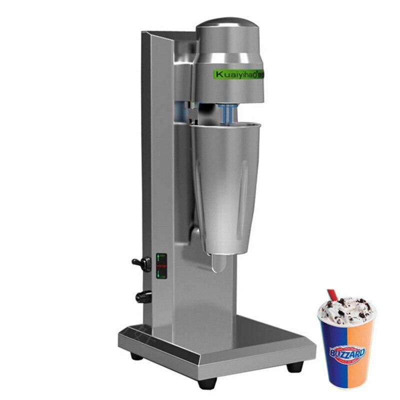 best commercial milkshake machine