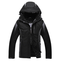 Free Shipping Women S Big Brand Snowboarding Jacket Ski 3 Colors Outdoor Skiing Clothing Original Authentic