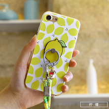Фотография 3D Fruit case For iphone 6 Case cover,Silicone Soft protectorFor iphone 6s phone cases 100% BiNFUL