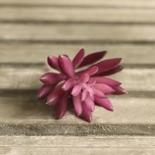 Wysokiej jakości sztuczny kwiat lotos