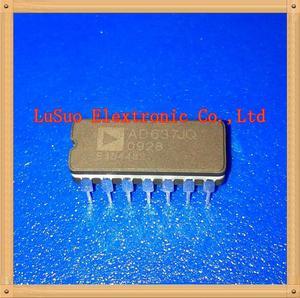 Преобразователь RMS-to-DC AD637JQ AD637, высокоточный, широкий диапазон, 5 шт., бесплатная доставка