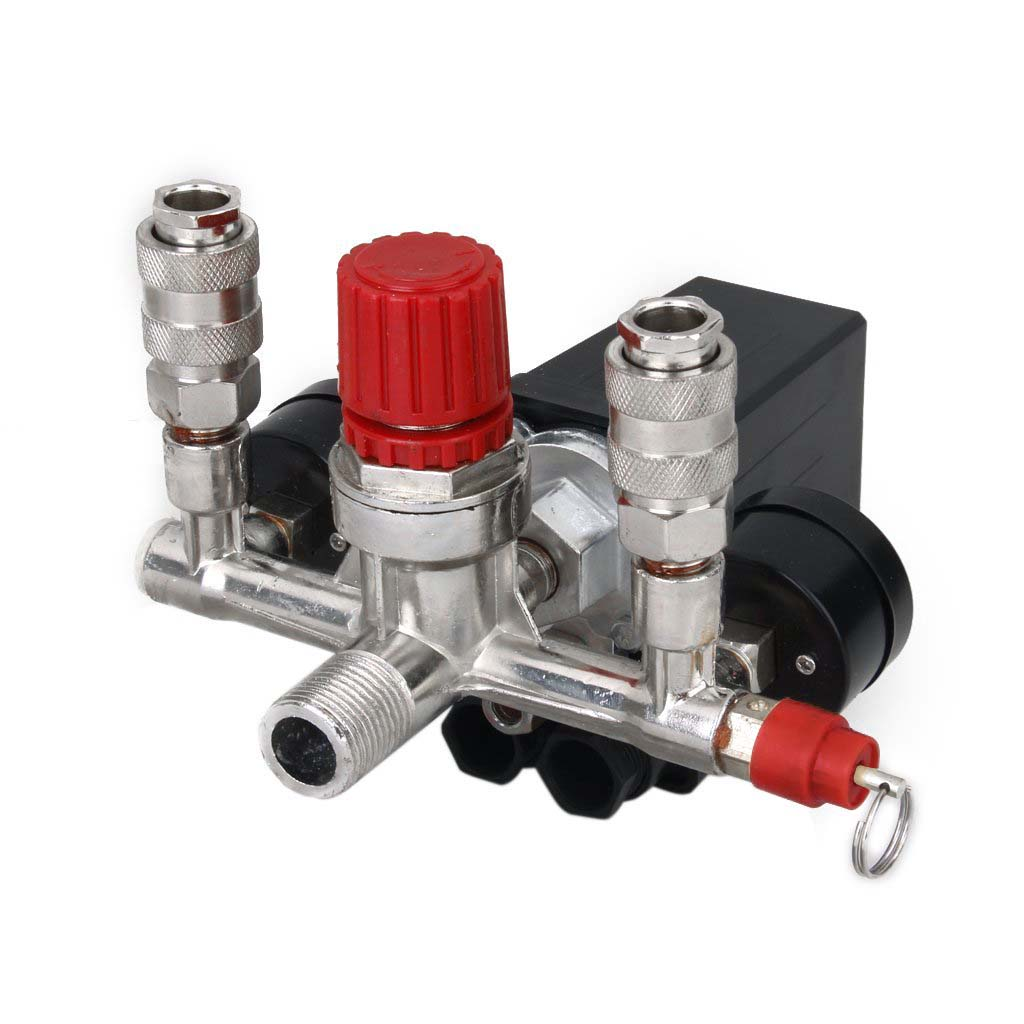 Image 2 - Wholesales item Compressor Pressure Switch Control Valve NO.6-in Switches from Lights & Lighting
