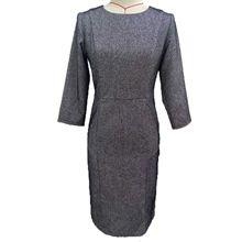 67219a515ae qepae Marina Kaneva Spring Dress Export Large Size Single Women Long Sleeve